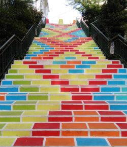Escalier-Rue-Prunelle