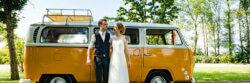mariés reservation en ligne van combi