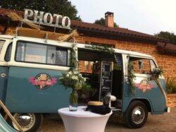 Le SELFIE-BUS Photobooth rhone alpes lyon
