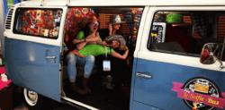 photobooth photomaton bus