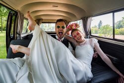 photo combi vw privatisation mariage