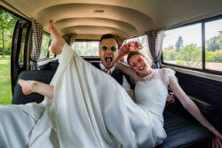 photo combi vw privatisation mariage
